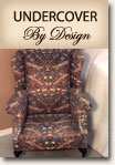 How to Upholster a Wing Chair
